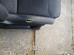 Recaro CS Sportster Renault Sport Clio 197 200 Front Seats