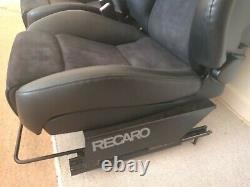 Recaro Trendline Renaultsport Clio Trophy 182 172 Seats