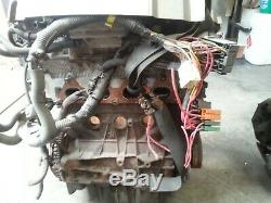 Renault Clio 182 2.0 Sport Engine, Gearbox etc