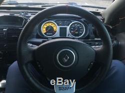 Renault Clio 182 Sport BG Black Gold