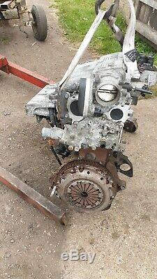 Renault Clio 182 Sport Engine 2.0 16v Track Day