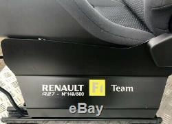 Renault Clio 197 200 Rs Sport Recaro Seats