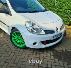 Renault Clio 197 Cup, Renaultsport, RS, 55k