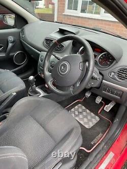 Renault Clio 197 Sport