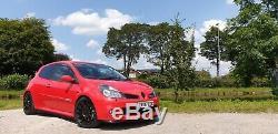 Renault Clio 197 Sport Modified