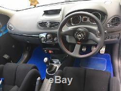 Renault Clio 197 Sport Track car