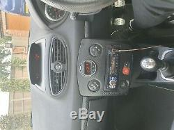 Renault Clio 197 rs sport hatchback 2 liter manual fiesta st vxr 200 gti