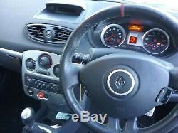 Renault Clio 2.0 16V Sport 197 reg 2007