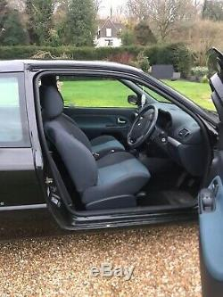 Renault Clio 2005 Manual 3Door 1.2 16V Sport