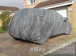 Renault Clio II 182 Cup and Sport 2003-2005 WeatherPRO Car Cover