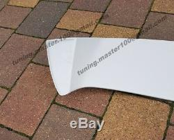 Renault Clio Mk IV 4 Cup Roof Spoiler Rs Renault Sport ++ New ++ New ++