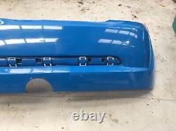 Renault Clio Mk2 MKII 172 182 SPORT CUP RB RACING BLUE J45 Rear Bumper