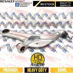 Renault Clio Mk3 197 200 Rs Sport Front Lower Suspension Wishbone Control Arm