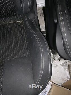 Renault Clio RS Mk3 Seats RenaultSport 197/200 Renault Clio Sport Interior