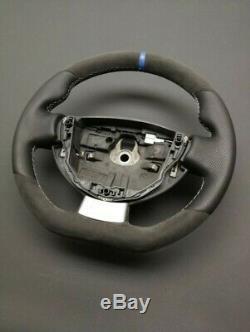 Renault Clio RS Sport Cup MK2 II Flat Bottom Steering Wheel 182