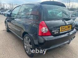 Renault Clio Renaultsport 182 Cup Pack 2.0L 16v Immaculate condition