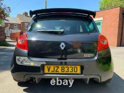 Renault Clio Renaultsport RS 197 F1 Track ready
