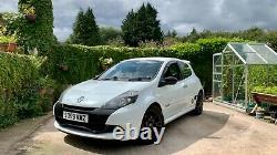 Renault Clio Rs200 Renaultsport Full Fat Cup Pack