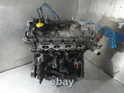 Renault Clio Sport 172/182 2001-06 F4R 2.0 16v Engine from 182 with 67,421 miles