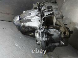 Renault Clio Sport 172/182 2001-2006 5 Spd Gearbox VGC -JC5130 67k