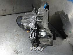 Renault Clio Sport 172/182 2001-2006 5 Spd Gearbox VGC Speedo drive -JC5129 55k