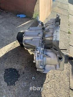 Renault Clio Sport 172/182 Gearbox- JC5 130