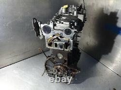 Renault Clio Sport 172 2001-06 2.0 F4R Engine Recent Belt + Dephaser Pulley 61k