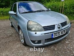 Renault Clio Sport 172 2001