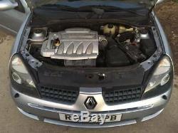 Renault Clio Sport 172 2002