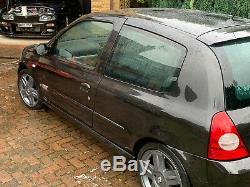 Renault Clio Sport 172 BG