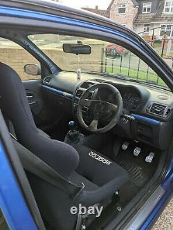 Renault Clio Sport 172 Cup -NO RESERVE