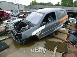 Renault Clio Sport 182 172 Shell Track Day