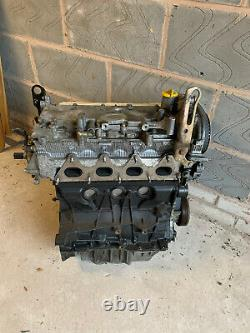 Renault Clio Sport 182 2.0 Petrol Engine F4R738