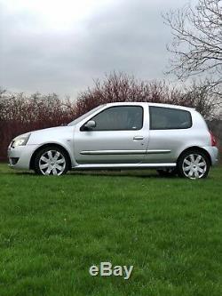 Renault Clio Sport 182 2005