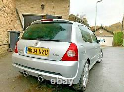 Renault Clio Sport 182 FF Only 41k Miles 2004