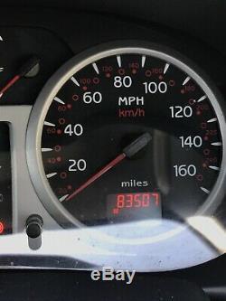Renault Clio Sport 182 Inferno Orange
