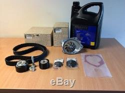 Renault Clio Sport 197 2.0 16v Genuine Cambelt Kit, Water Pump & Coolant