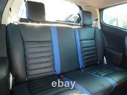 Renault Clio Sport 197 200 Gordini Leather Interior Seats