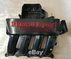 Renault Clio Sport 2.0 172 / 182 Gas Flowed Inlet Manifolds