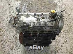 Renault Clio Sport 2001-2006 172 182 2.0 16v Engine F4R 736