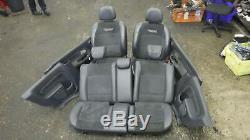 Renault Clio Sport 2001-2006 172 182 Complete Interior Seats Chairs Doorcards