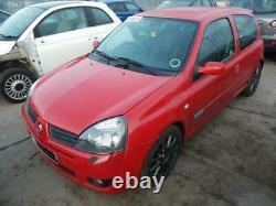 Renault Clio Sport 2001-2006 172 182 Trophy Original Sachs Shocks Springs