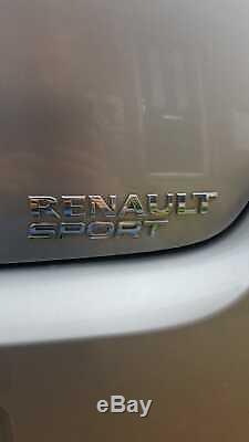 Renault Clio Sport 2006 (197Bhp)