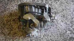 Renault Clio Sport MK3 197 200 2005-2012 2.0 16v Gearbox TL4 031 TL4031