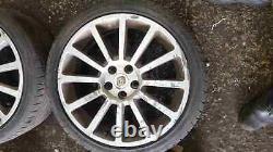Renault Clio Sport MK3 2005-2012 197 200 Alloy Wheels Set X4 18inch