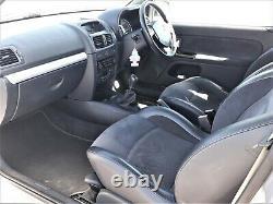 Renault Clio Sport Mk2 (01-06) 172 182 Front & Rear Seats Leather Alcantara