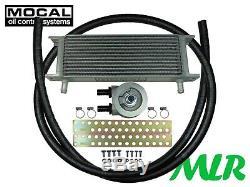 Renault Clio Sport Mk2 172 182 Cup Mk3 197 Rs Mocal Engine Oil Cooler Kit Pok1