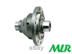 Renault Clio Sport Mk3 197 200 Tl4 Gearbox Lsd Differential Limited Slip Diff