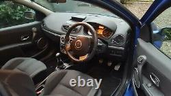 Renault Clio Sport RS 197 CUP