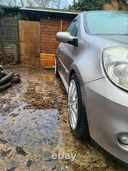 Renault Clio Sport RS 197 CUP Nimbus Grey 60k Miles